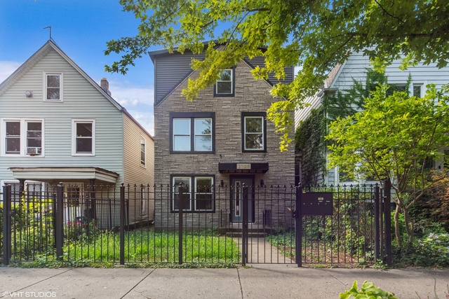 3729 West Palmer Street Chicago, IL 60647
