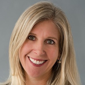 Liz McCarthy,                     Agent in San Francisco - Compass