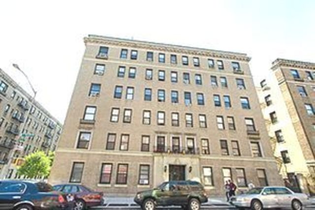 359 Fort Washington Avenue, Unit 2D Image #1