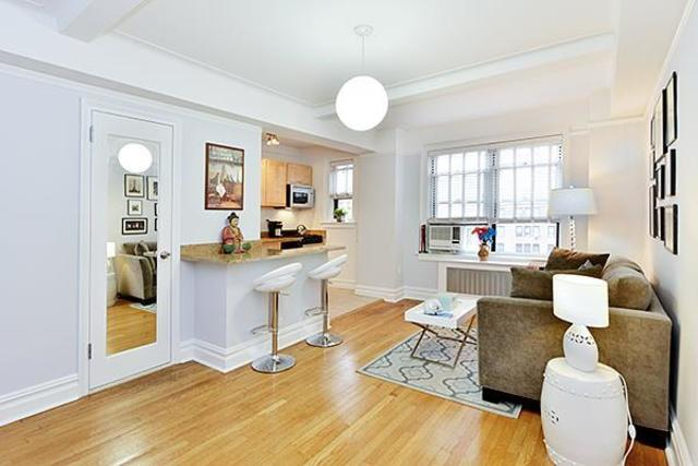 304 West 75th Street, Unit 11D Image #1