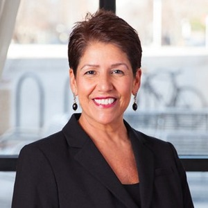 Connie Lopez Parker,                     Agent in DC - Compass