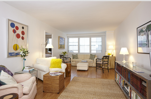 520 East 72nd Street, Unit 2S Image #1