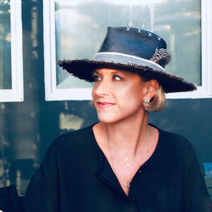 Sabine Gebser, Agent in Los Angeles & Orange County - Compass