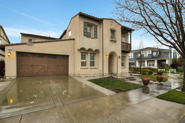 5293 Pembroke Way San Ramon, CA 94582