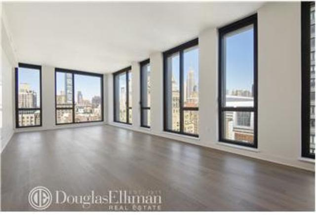160 East 22nd Street, Unit PHA Image #1
