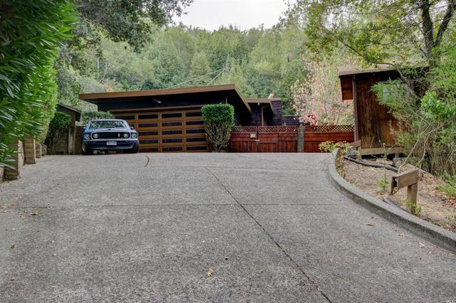160 Legend Road San Anselmo, CA 94960