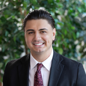 Dante Bruzzese, Agent in Greater Boston - Compass