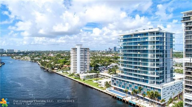 920 Intracoastal Drive, Unit PH1 Fort Lauderdale, FL 33304