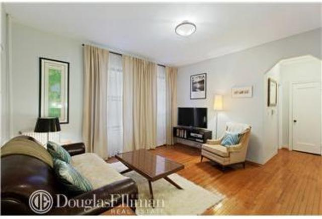 485 Central Park West, Unit 5A Image #1