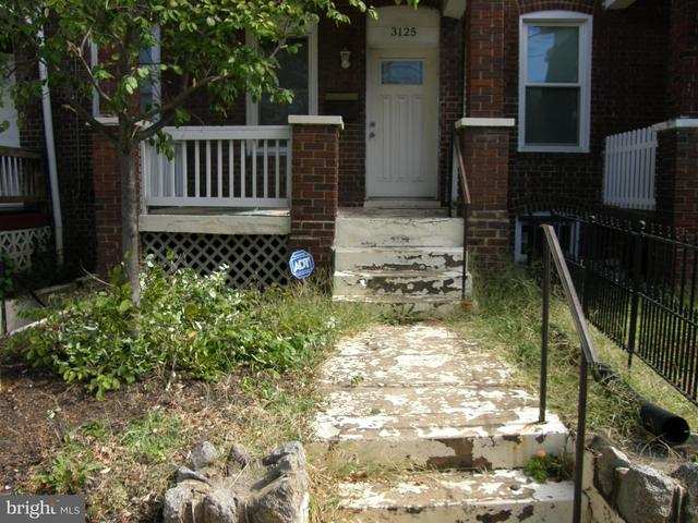 3125 12th Street Northeast Washington, DC 20017