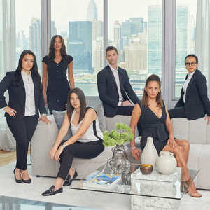 The Real Market Team, Agent Team in NYC - Compass