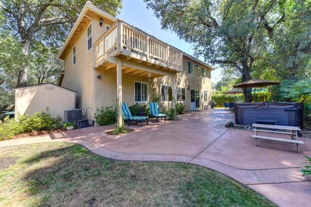 8436 Cobble Creek Lane Orangevale, CA 95662