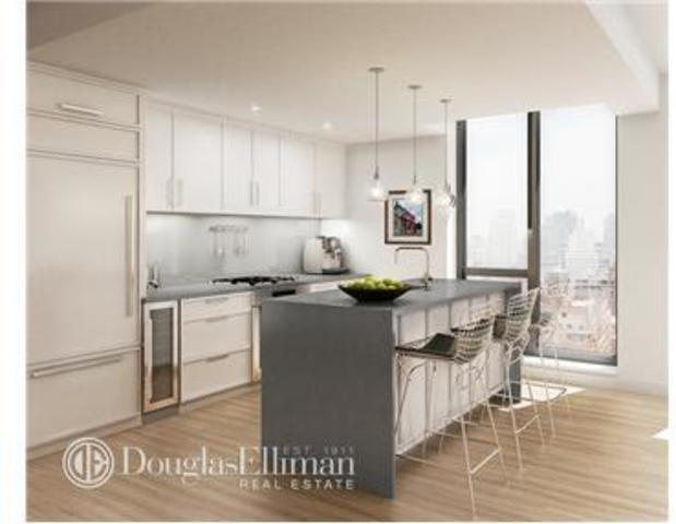 160 East 22nd Street, Unit 9A Image #1
