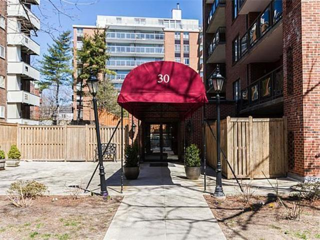 30 Stearns Road, Unit 502 Image #1