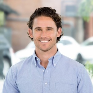 Jeremy Lingvall, Agent in Los Angeles - Compass