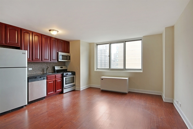 345 East 93rd Street, Unit 12E Image #1