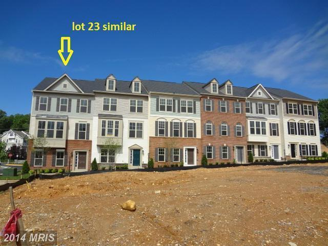1410 Occoquan Heights Court Image #1