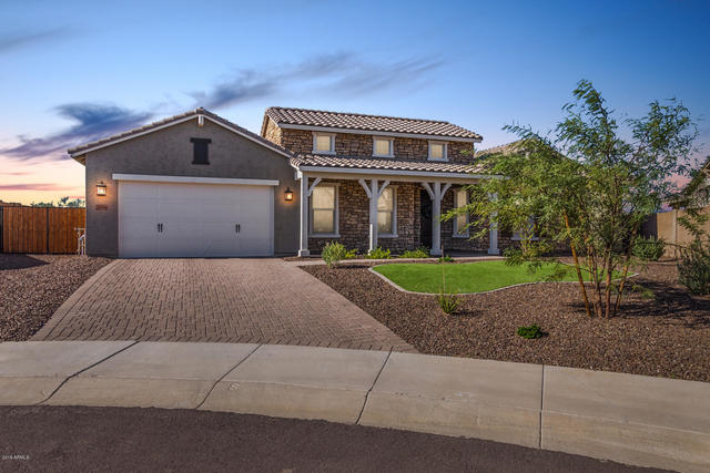 25904 North 96th Lane Peoria, AZ 85383