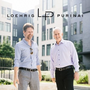 Loehrig + Purinai, Agent Team in Atlanta - Compass