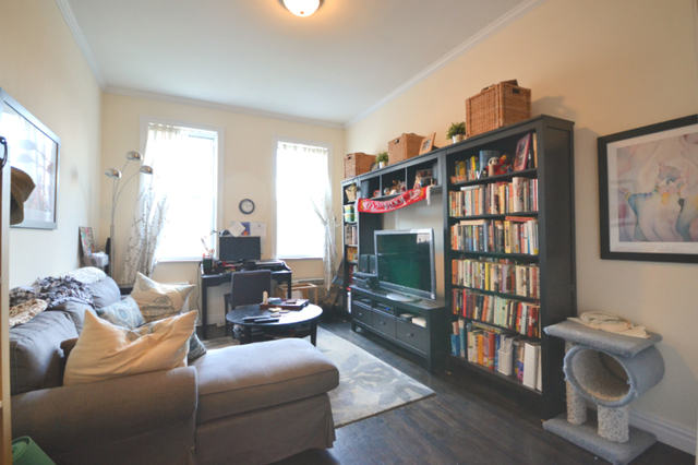 237 East 10th Street, Unit 5A Image #1