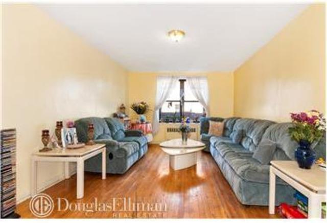 87-09 34th Avenue, Unit 1D Image #1