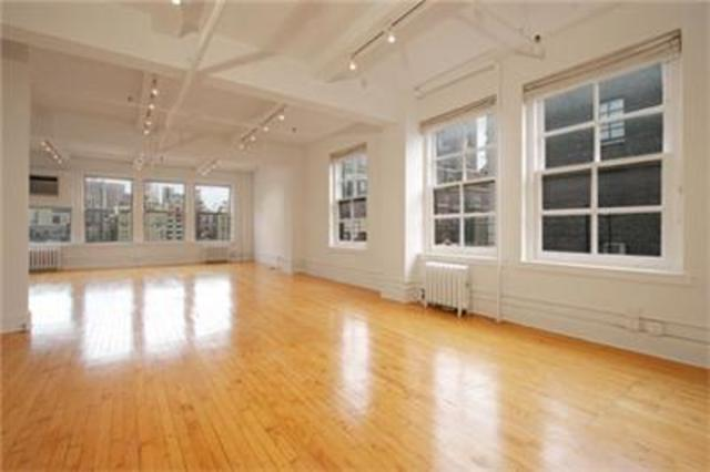 106 East 19th Street, Unit 11 Image #1