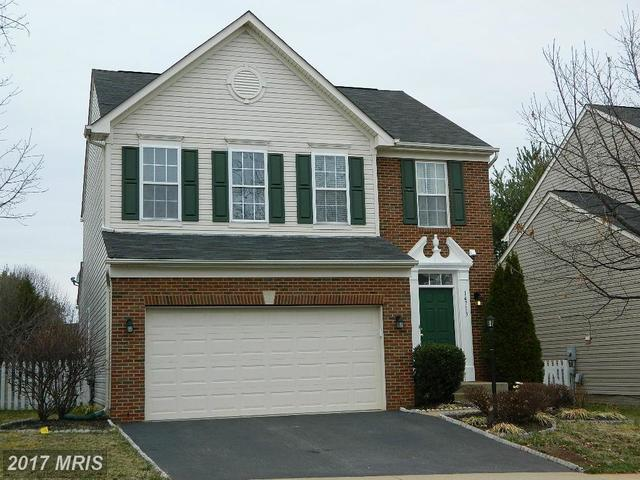 14713 Links Pond Circle Image #1