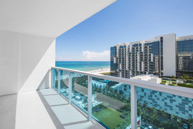 2301 Collins Avenue, Unit 1603 Miami Beach, FL 33139