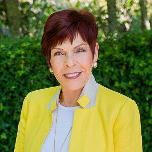 Nancy Palmer, Agent in San Francisco - Compass