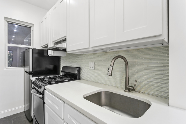 308 Stuyvesant Avenue, Unit B2 Brooklyn, NY 11233