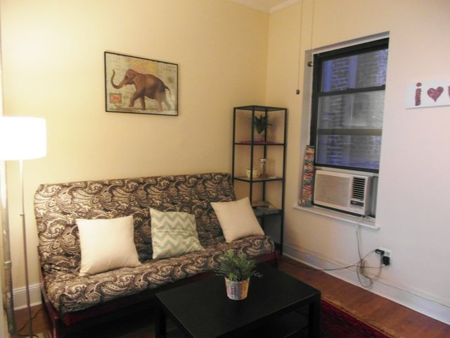 206 West 96th Street, Unit 3A Image #1