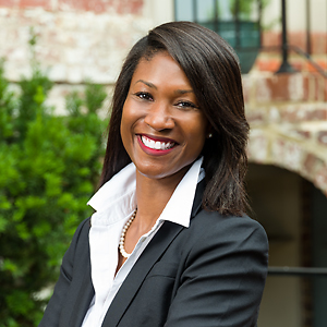 Janice Pouch, Agent in DC - Compass