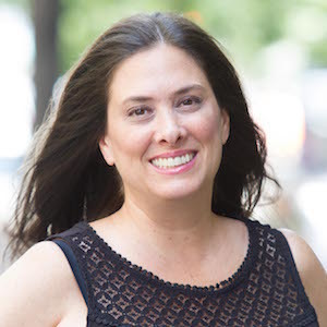 Rachel Koenig,                     Agent in NYC - Compass