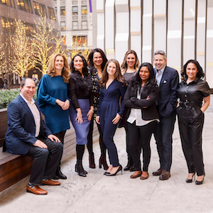 Ethan Leifer Team, Agent in New York City - Compass