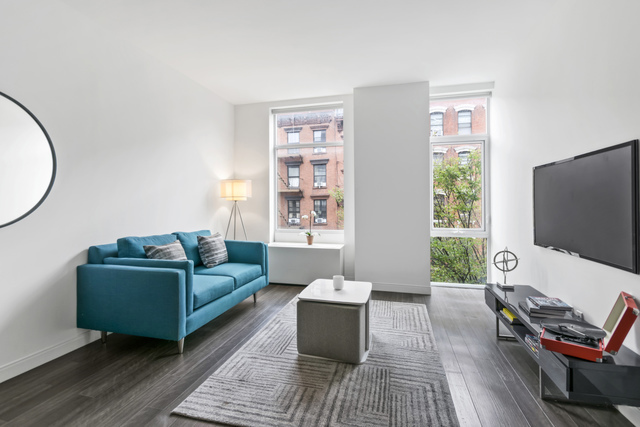 185 Avenue B, Unit 5J Manhattan, NY 10009