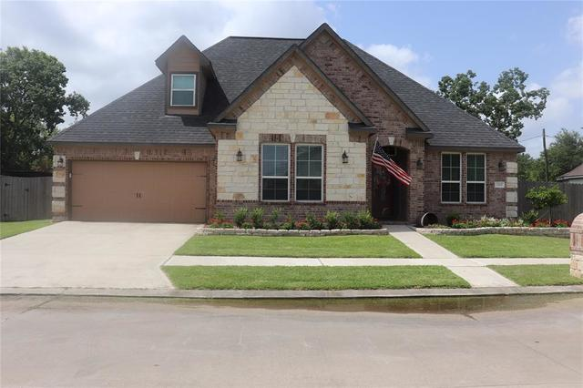 2205 Dove Haven Lane League City, TX 77573
