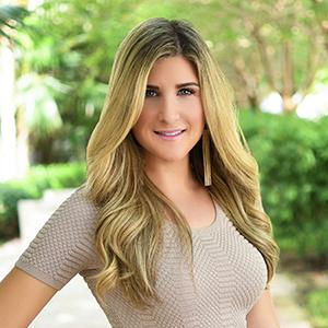 Batsheva Rivkin, Agent in Miami - Compass