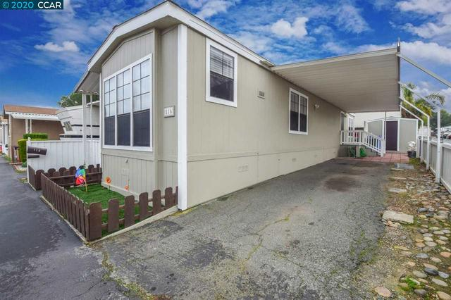 55 Pacifica Avenue, Unit 116 Bay Point, CA 94565