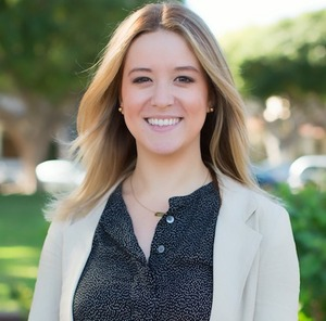 Sara Carroll,                   Agent in Los Angeles - Compass