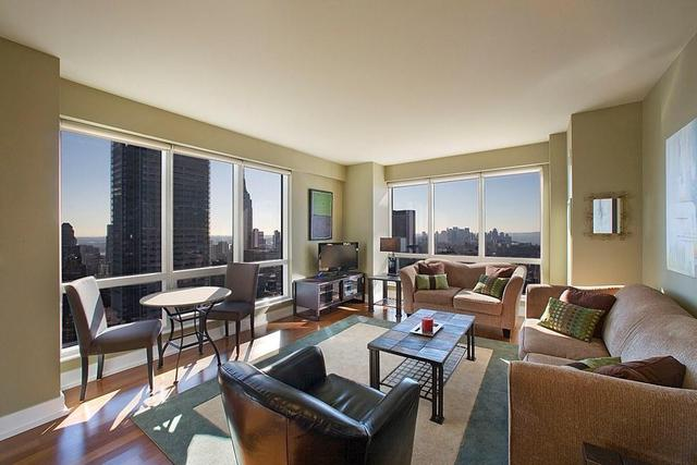 350 West 42nd Street, Unit 56E Image #1