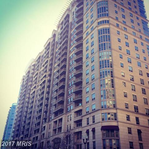888 Quincy Street North, Unit 1403 Image #1