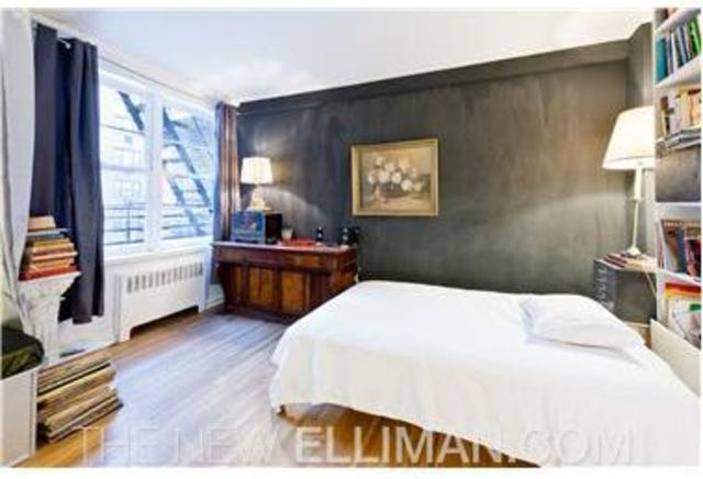 60 East 9th Street, Unit 431 Image #1