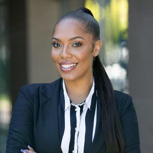 Kiya Bodden, Agent in Los Angeles & Orange County - Compass
