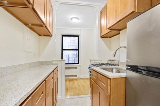145 East 22nd Street, Unit 4G Image #1