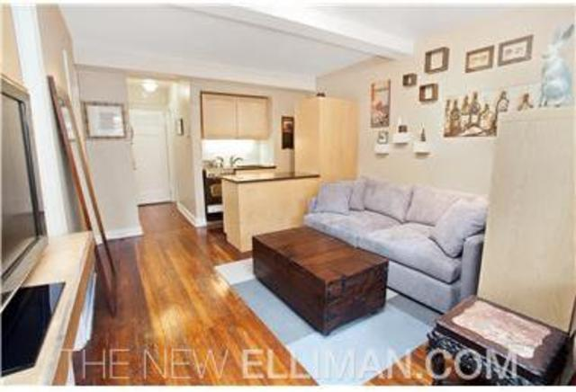 320 East 42nd Street, Unit 1014 Image #1