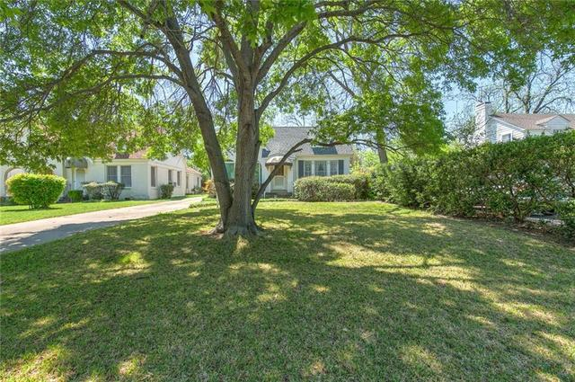 3705 Westcliff Road Fort Worth, TX 76109
