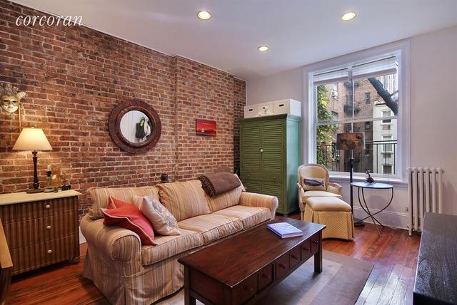 214 West 16th Street, Unit 3S Image #1