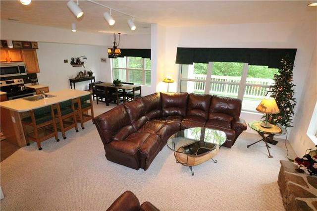9142 Aspen Drive Seven Springs Resort, PA 15622