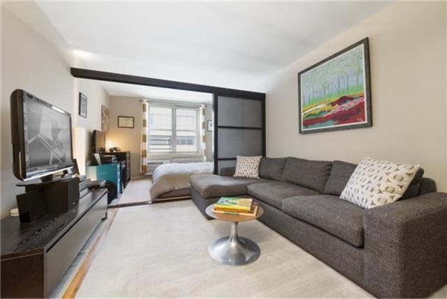 408 West 34th Street, Unit 5J Image #1