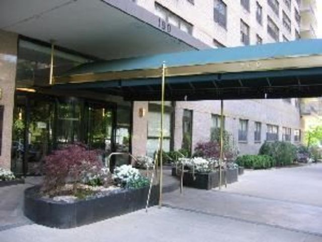 160 West End Avenue, Unit 1C Image #1